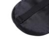 Šilkinė juoda miego kaukė